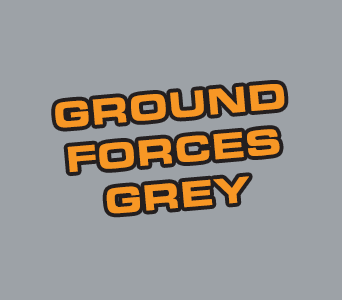 Secret Weapon Acrylics: Ground Forces Grey - Game State Store