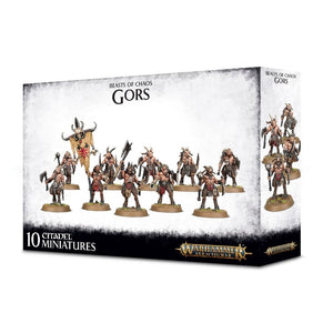 BRAYHERDS GORS - Game State Store