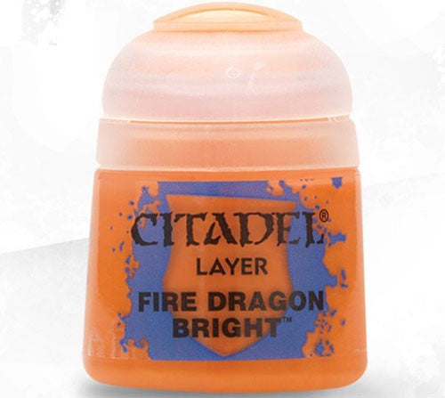 LAYER: FIRE DRAGON BRIGHT - Game State Store