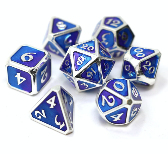 Die Hard Dice Spellbinder Nightfall