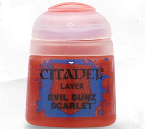 LAYER: EVIL SUNZ SCARLET - Game State Store
