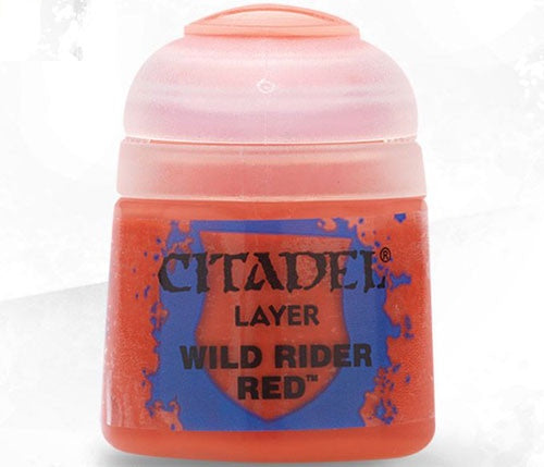 LAYER: WILD RIDER RED - Game State Store