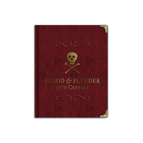 Blood & Plunder: The Collector's Edition - Game State Store