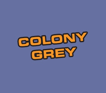 Secret Weapon Acrylics: Colony Grey - Game State Store
