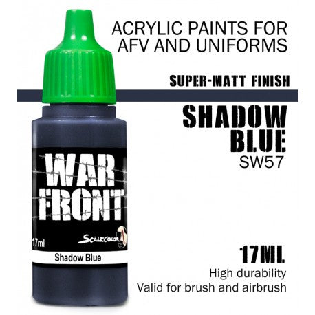 SW SHADOW BLUE 17 mL - Game State Store
