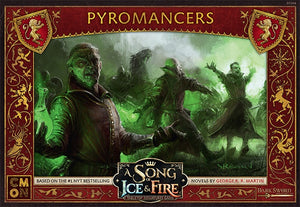 SIF: Pyromancers - Game State Store