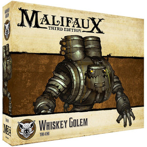 Whiskey Golem - M3e - Game State Store