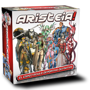 Aristeia! Core (EN) - Game State Store