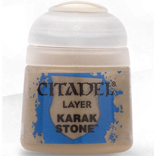 LAYER: KARAK STONE - Game State Store