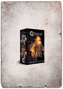 Conquest Tempered Sorcerer - Game State Store