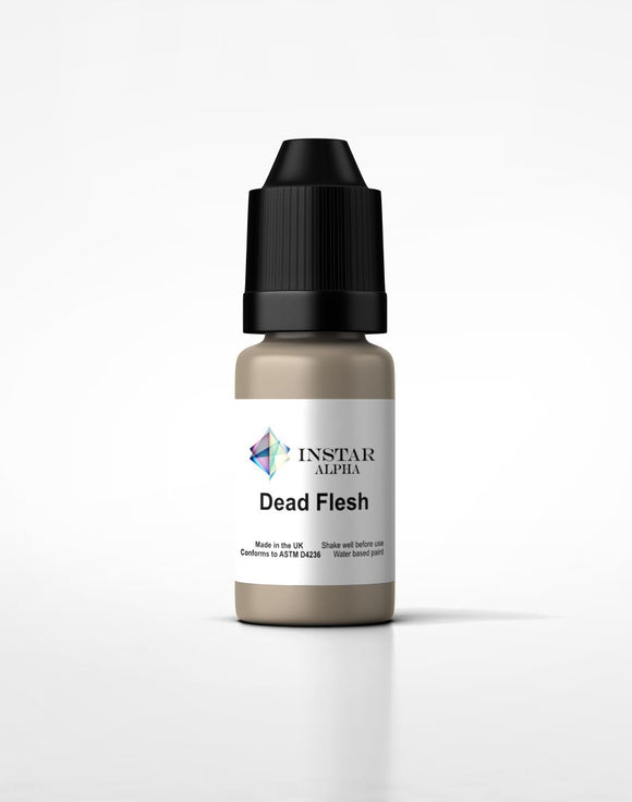 Instar Paint 20ml Alpha Dead Flesh