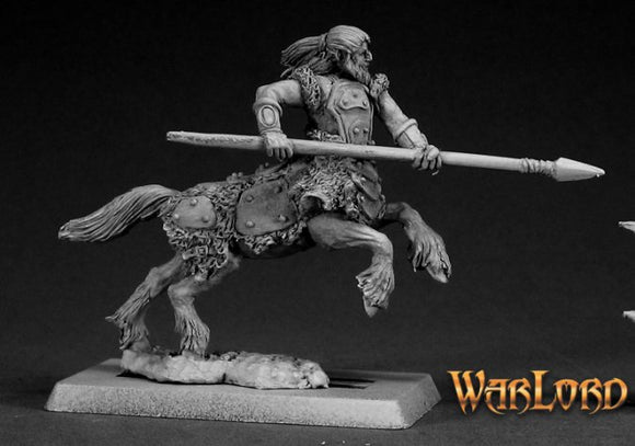 Centaur Warrior WL