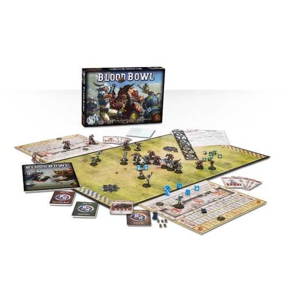 BLOOD BOWL (ENGLISH 2016 EDITION) - Game State Store