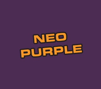Secret Weapon Acrylics: Neo Purple - Game State Store