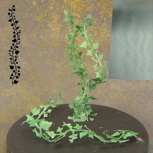Paper Scenics: Ivy Detail - Game State Store
