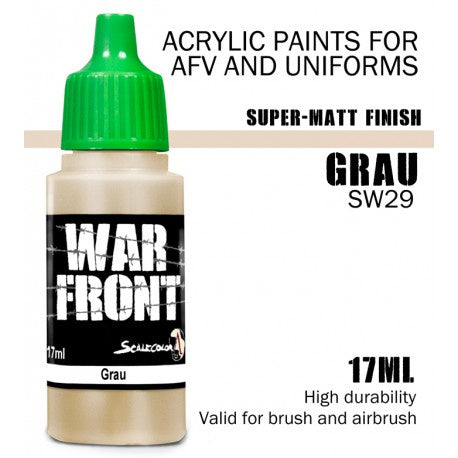 SW GRAU 17 mL - Game State Store