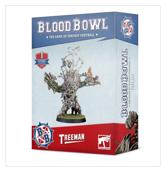 BLOOD BOWL: TREEMAN (NEW)