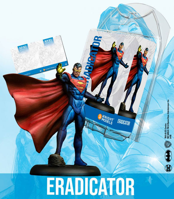 Eradicator - Game State Store
