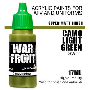 SW SS CAMO ITALIAN GREEN 17 mL - Game State Store