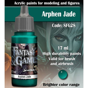 SFG ARPHEN JADE 17 mL - Game State Store