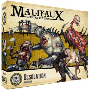 Desolation Pre-order - Arrive Jan 2020 - Game State Store