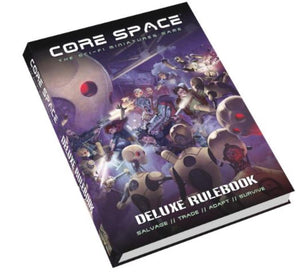 Core Space Deluxe Rulebook - Game State Store