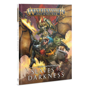 BATTLETOME: SLAVES TO DARKNESS (HB) ENG - Game State Store