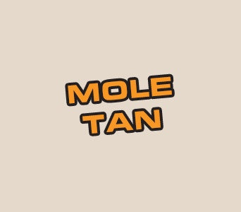 Secret Weapon Acrylics: Mole Tan - Game State Store