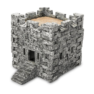 Stone Tower Fort - Game State Store