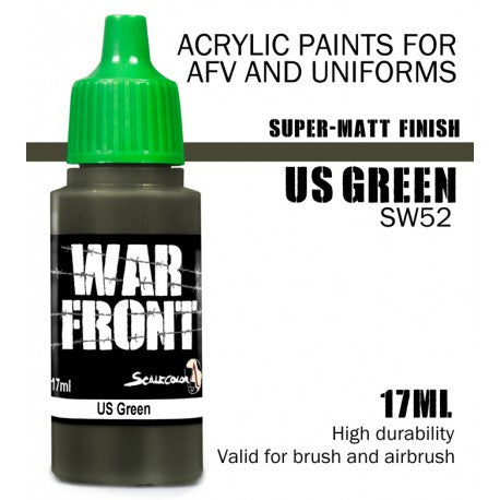 SW US GREEN 17 mL - Game State Store