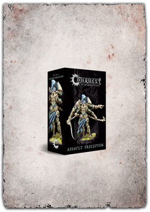 Conquest Spires Assault Preceptor - Game State Store