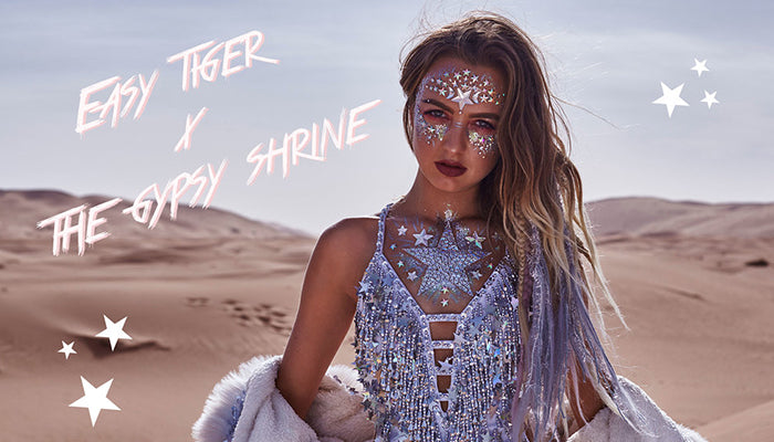 Easy Tiger X Gypsy Shrine