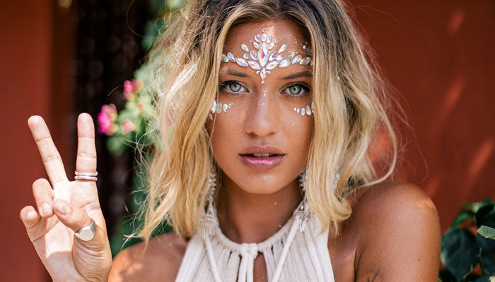 Festival Looks - Top 10 Festival Influencers