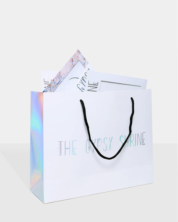 £20 Sample Sale Goodie Bag Worth £90+