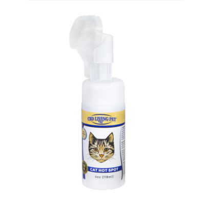 Cat Hot Spot 250mg
