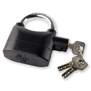 Alarm Security Lock - 70% OFF TODAY - 【HOT SALE】