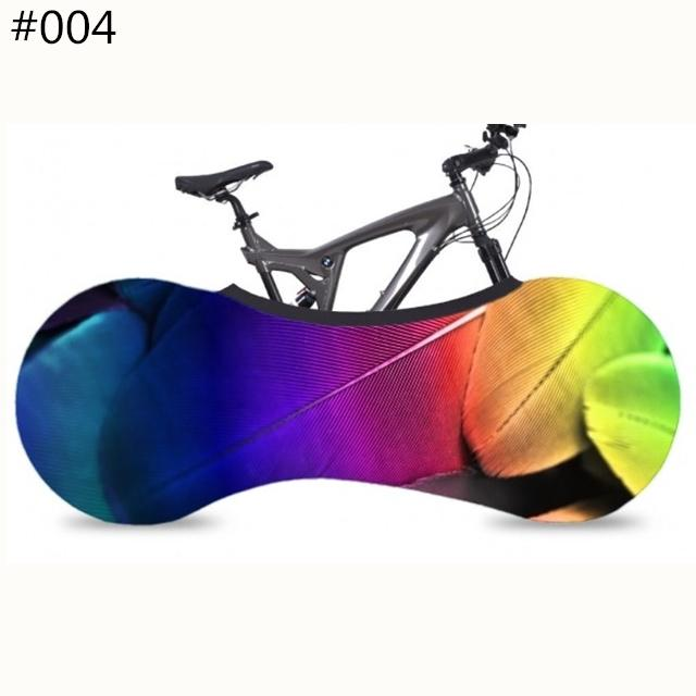 (70% OFF)Durable Universal Bicycle Tire Protective Cover