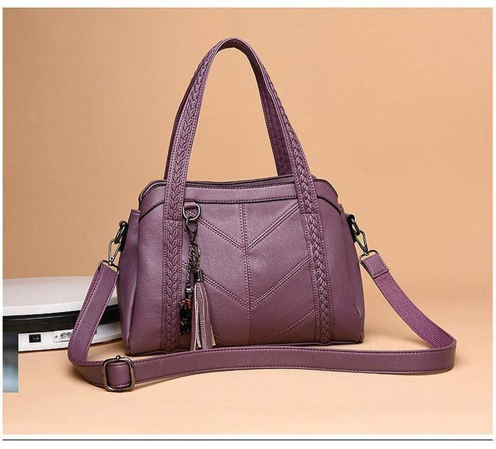 Premium Women Leather HandBag