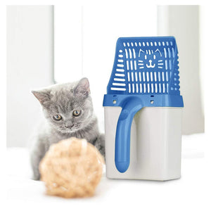 New multi-purpose cat litter-70% OFF Today!