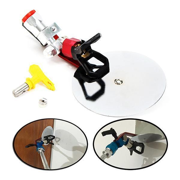 Paint Sprayer Universal Guide Tool(1 Set) - 50% OFF TODAY