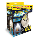 ATOMIC LIGHT ANGEL™ MOTION-ACTIVATED CORDLESS LED LIGHT