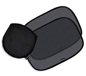 Baby Side Window Car Sun Shades - Protection For Your Child