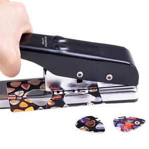 DIY Guitar Pick Maker - 70% OFF TODAY