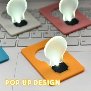 Foldable LED Pocket Lamp - BUY 3 GET FREE SHIPPING!!
