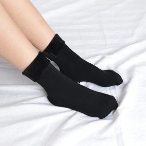 2-layered Thermal Fleece Winter Socks - 70% OFF TODAY