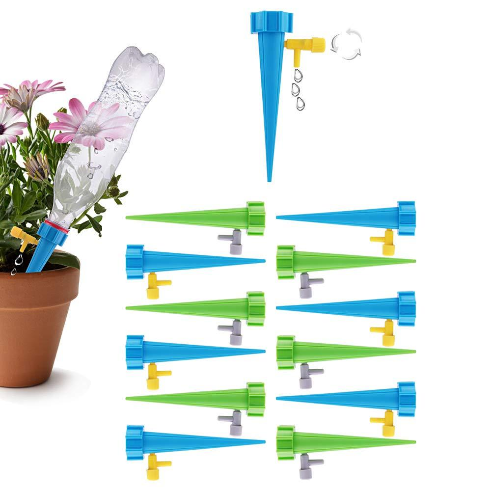 【50%OFF】Plant Watering Spikes
