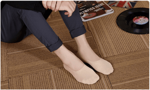 BREATHABLE ICE SILK SOCKS - ONLY $5.99 - 【HOT SALE!!】
