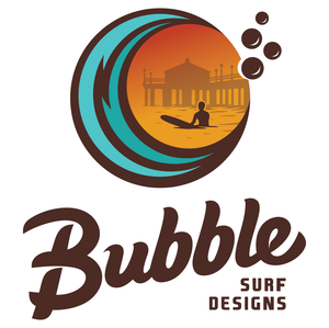 Bubble Surf Designs