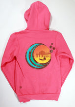 Load image into Gallery viewer, Pink Super Soft Hoodie