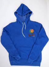 Load image into Gallery viewer, Super Soft Royal Blue Pullover Hoodie